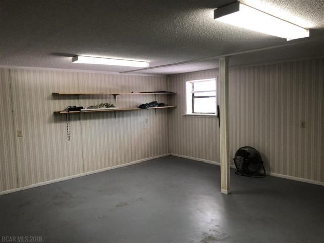 202 Tippins Eddy Road, Brewton, AL 36426 (MLS #270039) :: Ashurst & Niemeyer Real Estate