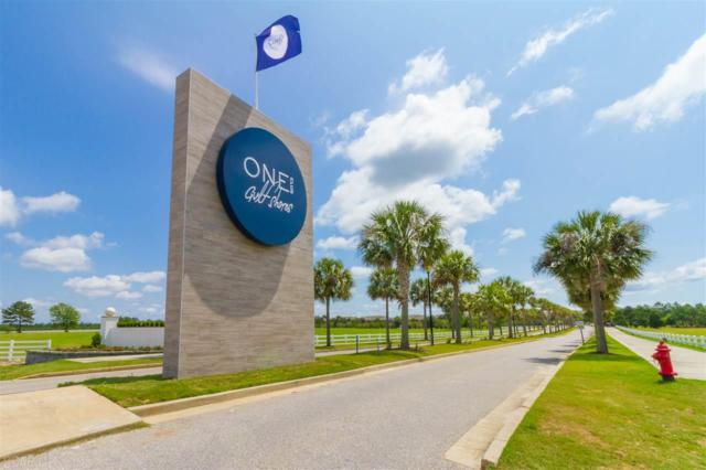 20050 E Oak Rd #1110, Gulf Shores, AL 36542 (MLS #270051) :: Karen Rose Real Estate