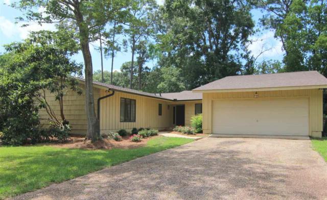 137 Hope Drive, Daphne, AL 36526 (MLS #270054) :: Jason Will Real Estate