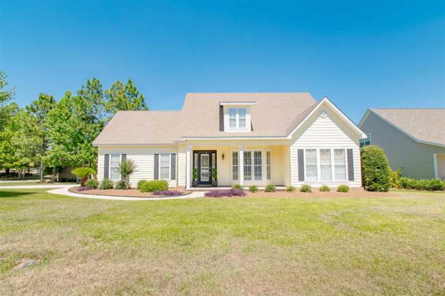 30716 Pine Court, Spanish Fort, AL 36527 (MLS #270055) :: Elite Real Estate Solutions
