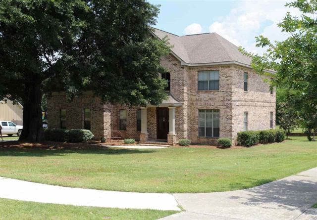 814 Darrah St, Fairhope, AL 36532 (MLS #270060) :: Elite Real Estate Solutions