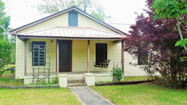 7710 Mayo Street, Century, FL 32535 (MLS #270063) :: Elite Real Estate Solutions