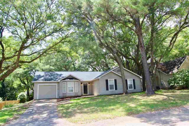 158 Montclair Loop, Daphne, AL 36526 (MLS #270068) :: Karen Rose Real Estate