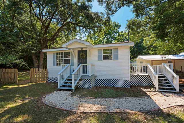 7420 New Era Rd, Fairhope, AL 36526 (MLS #270075) :: Karen Rose Real Estate