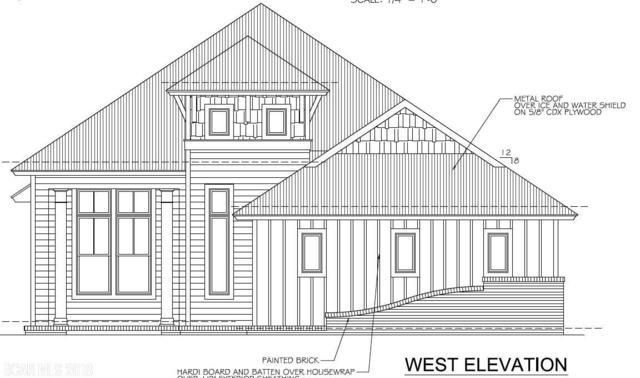 #19 Muirfield Court, Gulf Shores, AL 36542 (MLS #270077) :: Karen Rose Real Estate