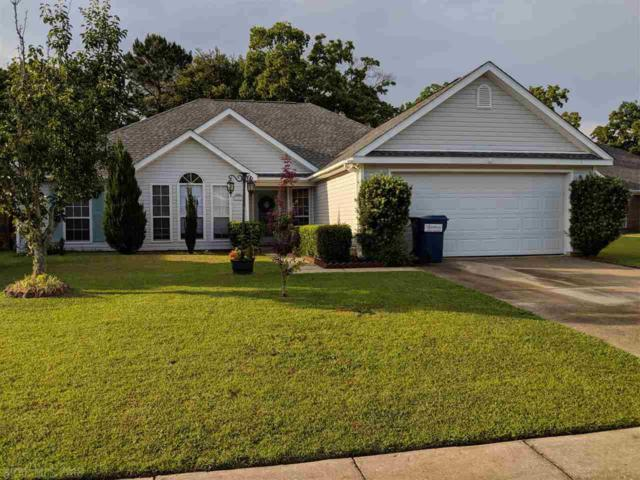 8526 Southern Oaks Ct, Mobile, AL 36695 (MLS #270080) :: Gulf Coast Experts Real Estate Team