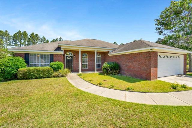 11681 Branchwood Drive, Fairhope, AL 36532 (MLS #270083) :: Karen Rose Real Estate