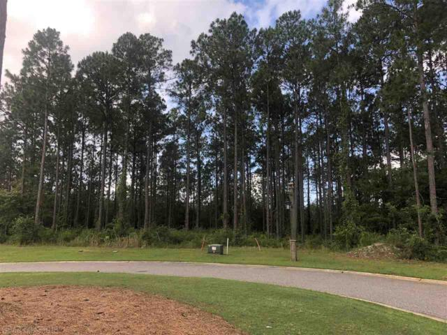 407 Sanctuary Cove, Fairhope, AL 36532 (MLS #270090) :: Gulf Coast Experts Real Estate Team