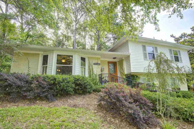 110 Ashley Drive, Fairhope, AL 36532 (MLS #270093) :: Karen Rose Real Estate