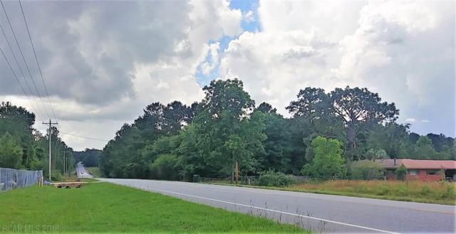 0 Us Highway 90, Loxley, AL 36551 (MLS #270101) :: Karen Rose Real Estate