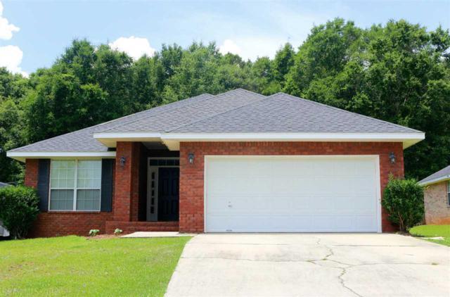 28171 Chateau Drive, Daphne, AL 36526 (MLS #270102) :: Jason Will Real Estate