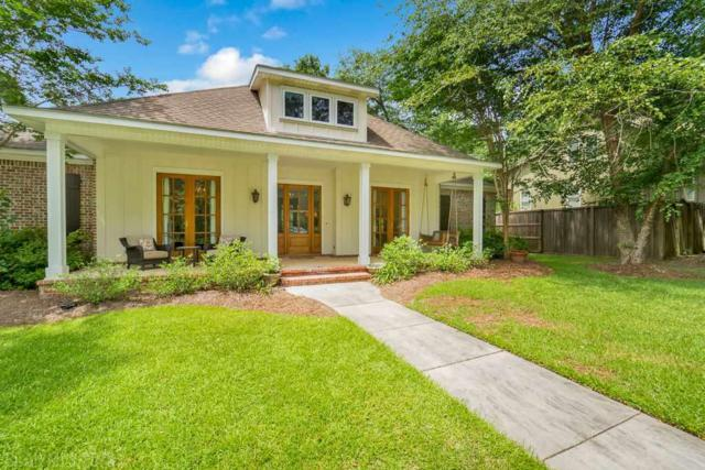 6231 Nelson Drive, Fairhope, AL 36532 (MLS #270108) :: Elite Real Estate Solutions