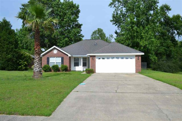 114 Oakwood Avenue, Fairhope, AL 36532 (MLS #270113) :: Karen Rose Real Estate