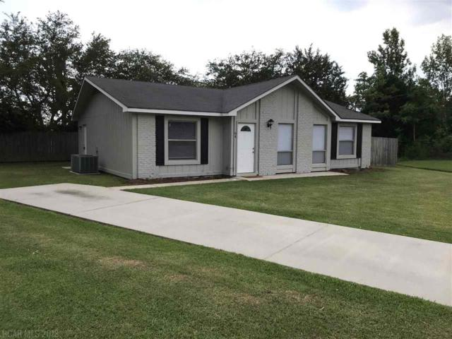 64 Steele Ln, Loxley, AL 36551 (MLS #270116) :: Gulf Coast Experts Real Estate Team