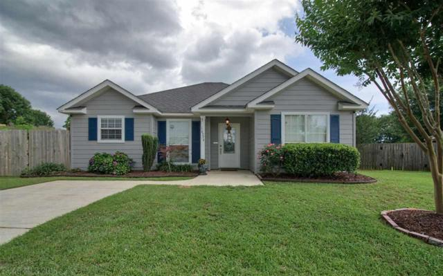 16324 Topaz Court, Loxley, AL 36551 (MLS #270118) :: Karen Rose Real Estate