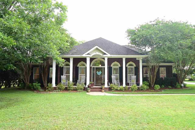 24958 Bosbyshell Avenue, Daphne, AL 36526 (MLS #270124) :: The Kim and Brian Team at RE/MAX Paradise