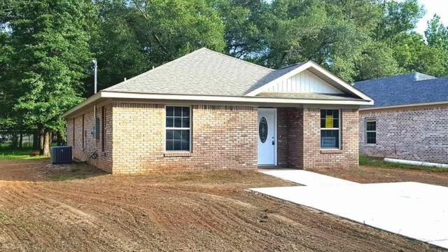 137 W 16th Street, Bay Minette, AL 36507 (MLS #270135) :: Gulf Coast Experts Real Estate Team