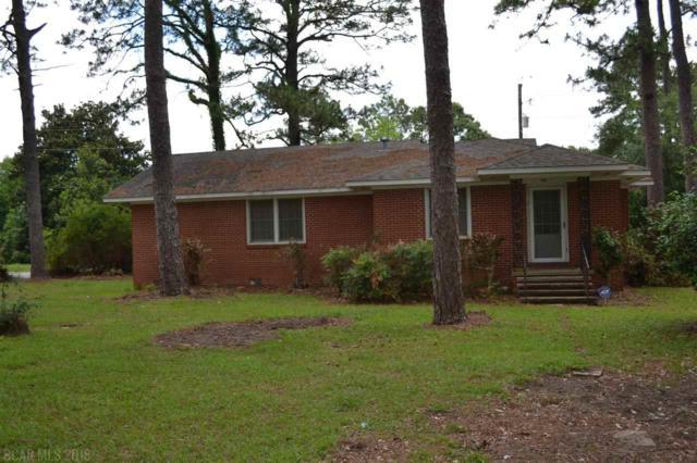401 E Orange Avenue, Foley, AL 36535 (MLS #270137) :: Coldwell Banker Seaside Realty