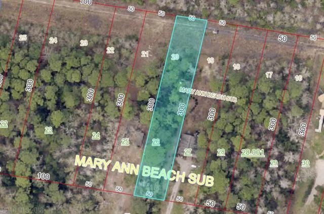 10640 County Road 1, Fairhope, AL 36532 (MLS #270145) :: Gulf Coast Experts Real Estate Team