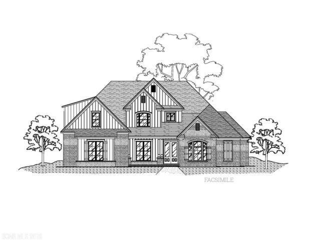 17 Haven Dr, Gulf Shores, AL 36542 (MLS #270153) :: Karen Rose Real Estate