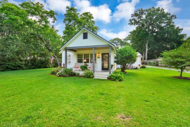 58 N Ingleside Street, Fairhope, AL 36532 (MLS #270173) :: Coldwell Banker Seaside Realty