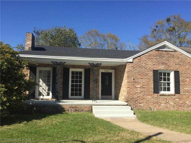 2460 Dauphin Street, Mobile, AL 36606 (MLS #270176) :: The Kim and Brian Team at RE/MAX Paradise