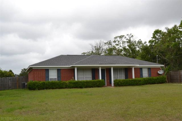 10257 Woodmere Dr, Fairhope, AL 36532 (MLS #270177) :: The Kim and Brian Team at RE/MAX Paradise