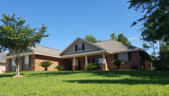16603 Tempest Dr, Foley, AL 26525 (MLS #270182) :: The Premiere Team