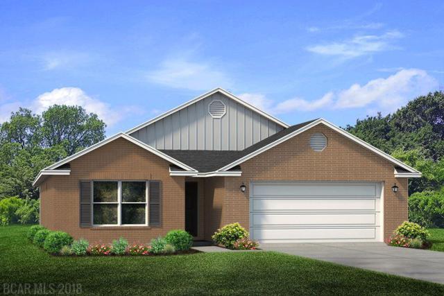 8302 Irwin Loop, Daphne, AL 36526 (MLS #270190) :: Jason Will Real Estate