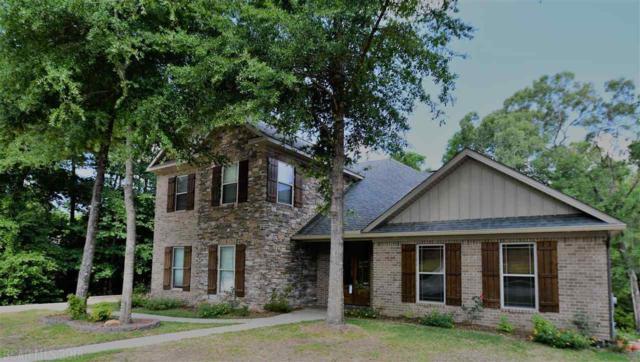 6510 Garrison Drive, Spanish Fort, AL 36527 (MLS #270195) :: Gulf Coast Experts Real Estate Team