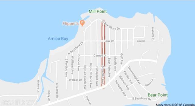 0 Armadillo Avenue, Orange Beach, AL 36561 (MLS #270210) :: Jason Will Real Estate