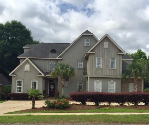 8865 N Dawes Lake Rd, Mobile, AL 36619 (MLS #270212) :: Gulf Coast Experts Real Estate Team