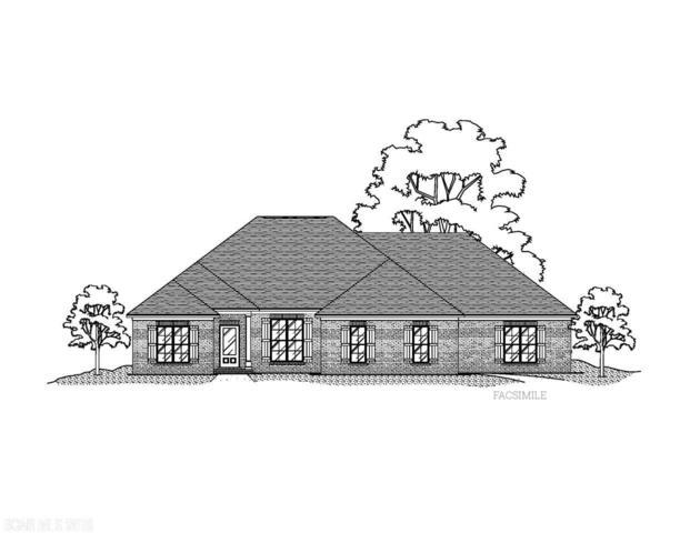 380 Scarlett Avenue, Fairhope, AL 36532 (MLS #270213) :: Jason Will Real Estate