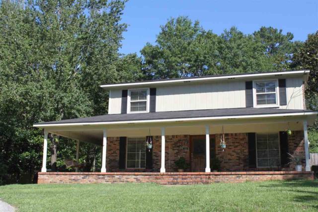 106 Clay Circle, Daphne, AL 36526 (MLS #270224) :: Karen Rose Real Estate