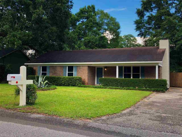 5525 Plantation Oaks Dr, Theodore, AL 36582 (MLS #270242) :: Gulf Coast Experts Real Estate Team