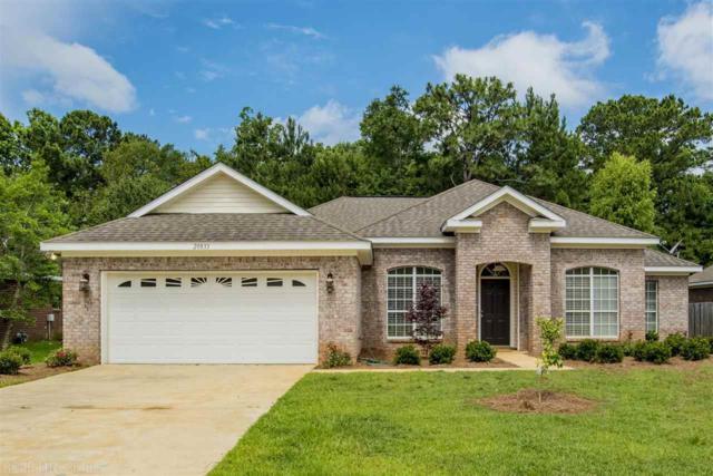 20833 Nobleman Drive, Fairhope, AL 36532 (MLS #270255) :: Gulf Coast Experts Real Estate Team