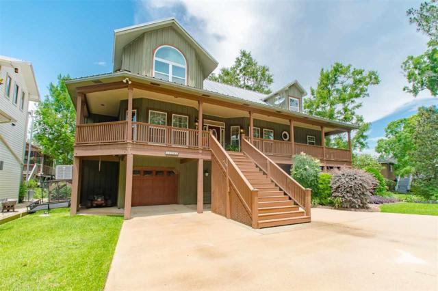 16487 Honey Road, Summerdale, AL 36580 (MLS #270259) :: Gulf Coast Experts Real Estate Team
