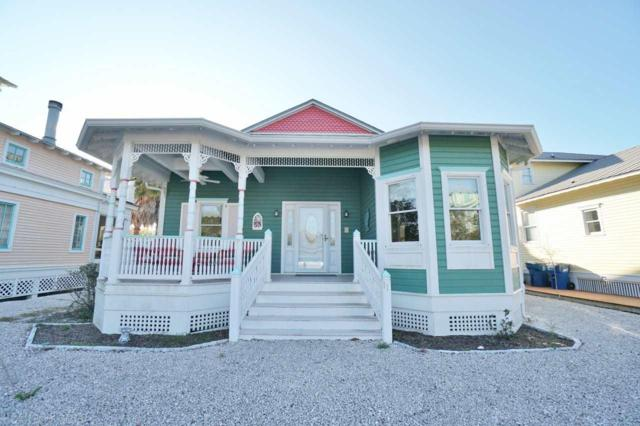 11 Meeting St, Orange Beach, AL 36561 (MLS #270262) :: Coldwell Banker Coastal Realty