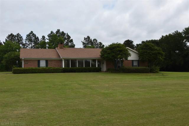 8467 Twin Beech Road, Fairhope, AL 36532 (MLS #270283) :: ResortQuest Real Estate