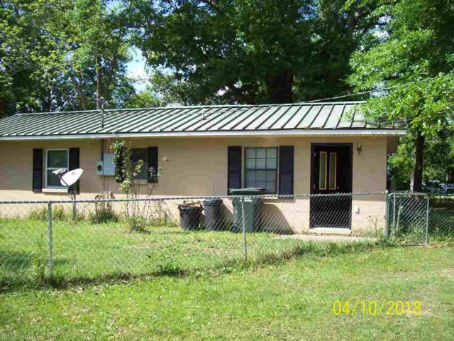 206 E Jackson Av, Summerdale, AL 36580 (MLS #270284) :: Elite Real Estate Solutions