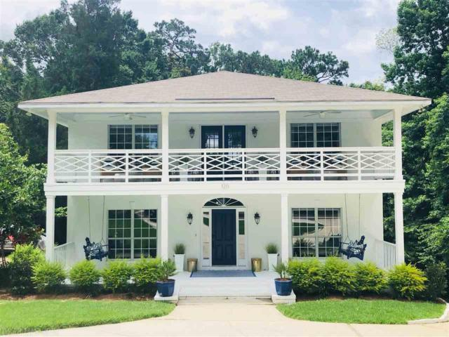 120 Volanta Avenue, Fairhope, AL 36532 (MLS #270285) :: Gulf Coast Experts Real Estate Team