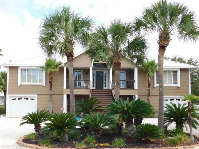 29241 Ono Blvd, Orange Beach, AL 36561 (MLS #270293) :: Karen Rose Real Estate