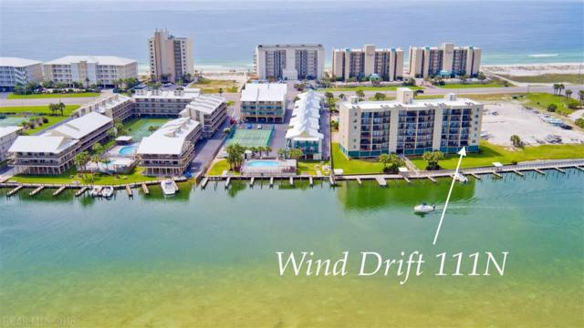 28783 Perdido Beach Blvd 111N, Orange Beach, AL 36561 (MLS #270297) :: Elite Real Estate Solutions