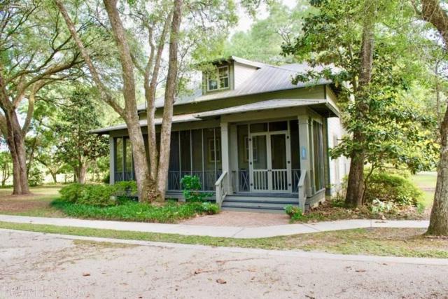 15177 Sweet Olive Circle, Magnolia Springs, AL 36555 (MLS #270300) :: Jason Will Real Estate