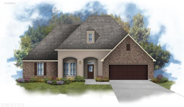 9825 Cobham Park Drive, Daphne, AL 36526 (MLS #270319) :: The Kim and Brian Team at RE/MAX Paradise
