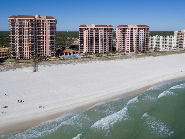 25240 Perdido Beach Blvd 603C, Orange Beach, AL 36561 (MLS #270328) :: Bellator Real Estate & Development