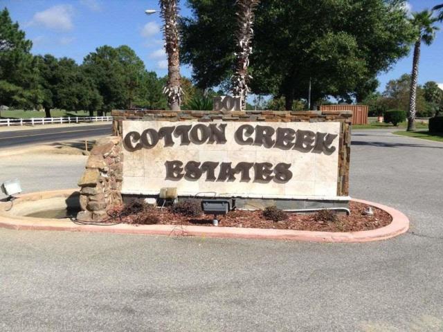 501 Cotton Creek Dr #1005, Gulf Shores, AL 36542 (MLS #270341) :: The Kim and Brian Team at RE/MAX Paradise