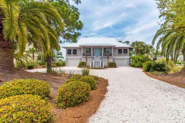 30637 Harbour Drive, Orange Beach, AL 36561 (MLS #270356) :: Karen Rose Real Estate