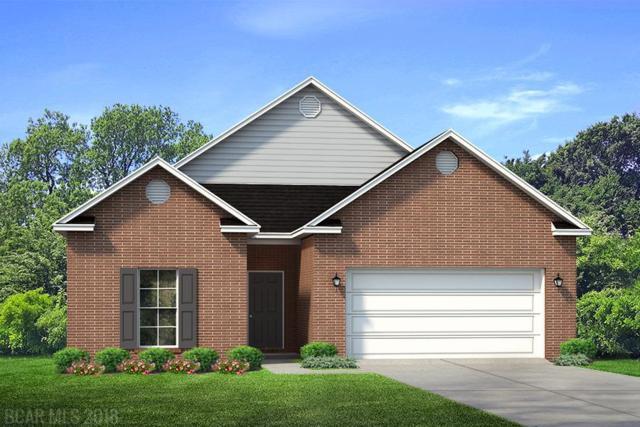 1544 Kairos Loop, Foley, AL 36535 (MLS #270357) :: Elite Real Estate Solutions