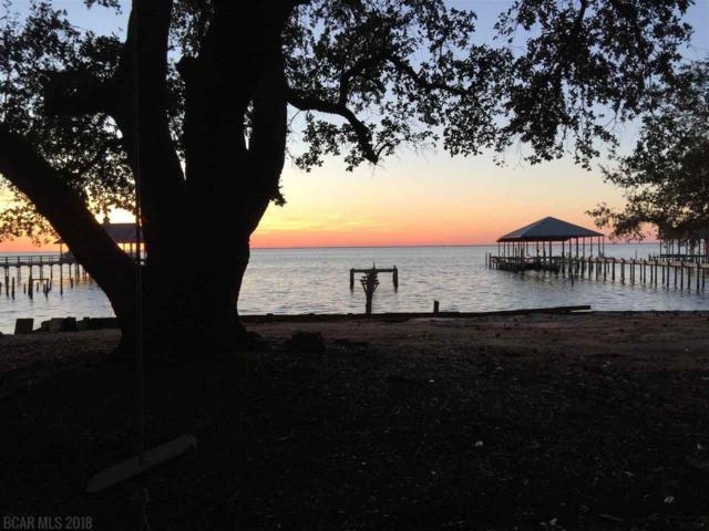 15089 Scenic Highway 98, Fairhope, AL 36532 (MLS #270373) :: Gulf Coast Experts Real Estate Team